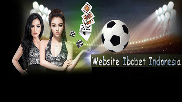 Website Taruhan Online Ibcbet Indonesia